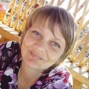 Начать знакомство с пользователем Юлия 41 год (Стрелец) в Почепе