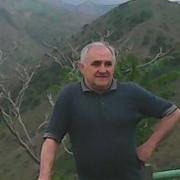 Andranik 58 Ереван