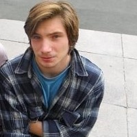 Александр, 27 лет, Овен, Москва