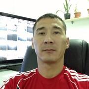 Ерлан 44 года (Рыбы) Астана