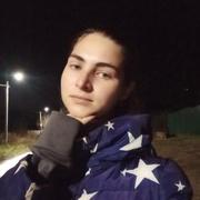 Настя, 17, г.Березники