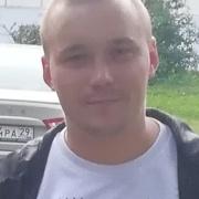 Всеволод Пафнилов, 27, г.Северодвинск