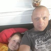 Евгений, 43 года, Скорпион, Новосибирск