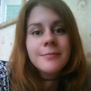 Оксана 26 лет (Рак) Новороссийск