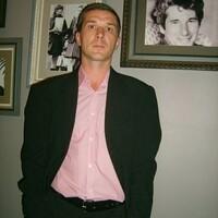 borrzoi, 49 лет, Козерог, Москва