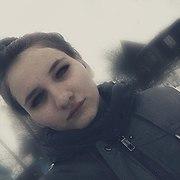 Ольга, 21, г.Боровичи