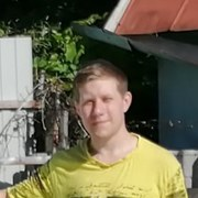 Евгений Харчевников, 29, г.Камышин