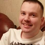 Станислав 28 лет (Водолей) Тула