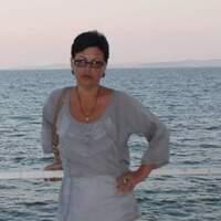 Halina D, 54 роки, Лев, Львів