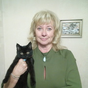 Лариса Ивановна 59 Новосибирск