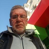Олег, 59 лет, Водолей, Волгоград
