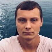 Дмитрий 25 Шахты