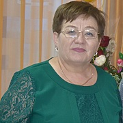 фаина, 61, г.Туймазы