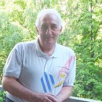 ЕВГЕНИЙ, 68 лет, Рыбы, Москва