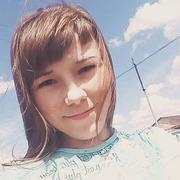 Елена, 21, г.Костанай