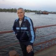 александр 61 год (Козерог) Тюмень