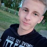 Дмитрий 19 лет (Рак) Тамбов