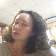 ЮЛИЯ, 45 лет, Козерог