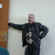 fahdbakori, 55, г.Рабат