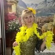Юлия 43 года (Скорпион) Каменск-Уральский