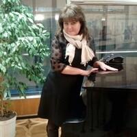 Оксана, 46 лет, Скорпион, Москва