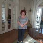 Елена 54 года (Скорпион) Москва