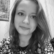Яна, 23, г.Владимир