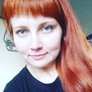 Марина, 25, г.Усть-Кут