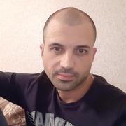 Павел, 37, г.Курчатов