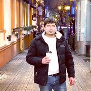 Saro, 30, г.Алдан