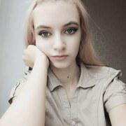 Кристина, 17, г.Брест
