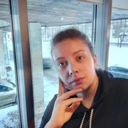 Дарья 27 Санкт-Петербург