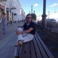 Сергей, 55 лет, Козерог, Омск