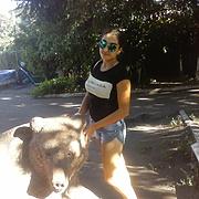 Айнура, 23, г.Борисоглебск