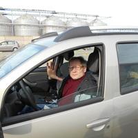 николай, 64 года, Козерог, Москва