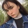 Лиза, 16, г.Новосибирск
