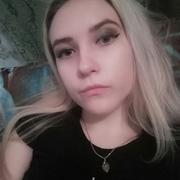 Виктория, 20, г.Канск