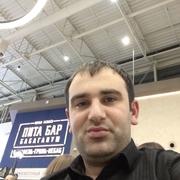 Бахтияр, 30, г.Дубровка