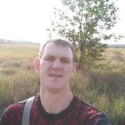 Александр Бабенко 34 Краснодар