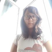 Анна Ким, 20, г.Талдыкорган