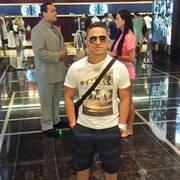 Juan 91 Нью-Йорк