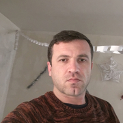 levani gelashvili, 35, г.Рустави