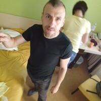 Віталік, 41 год, Телец, Львов