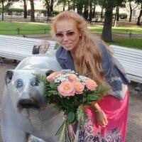 Ольга, 35 лет, Овен, Санкт-Петербург