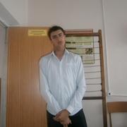 Начать знакомство с пользователем Николай 31 год (Весы) в Кролевцу
