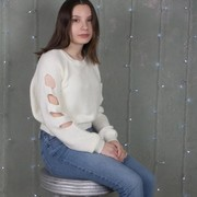 Камила Дорофеева, 18, г.Новоалтайск