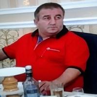 Гумбат, 56 лет, Водолей, Владивосток