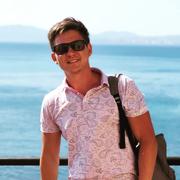 Михаил, 24, г.Первоуральск