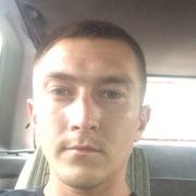 Maks 28 лет (Близнецы) хочет познакомиться в Бурундае