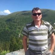 Николай, 56, г.Ачинск
